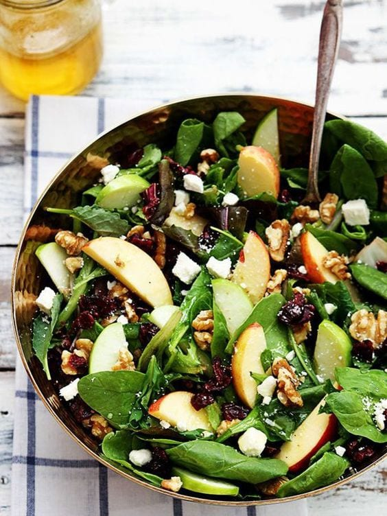 salade-végétarienne