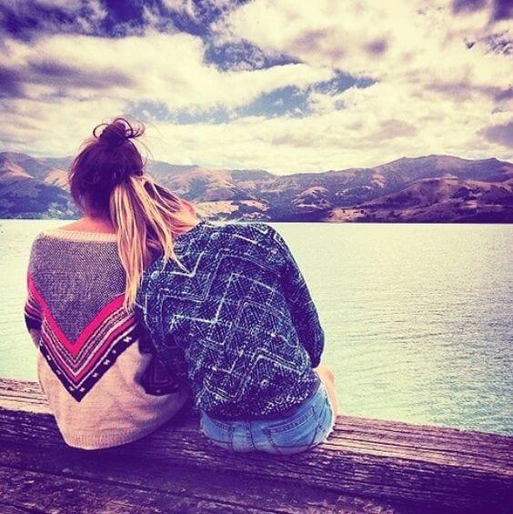 amitié-femme