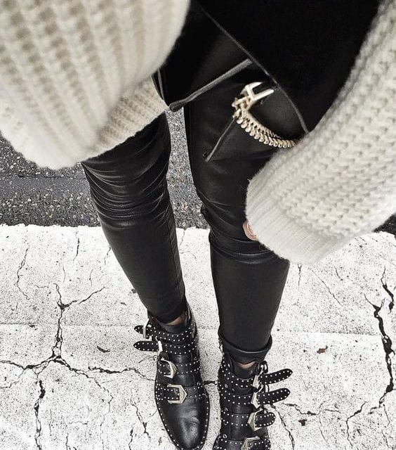 Comment bien porter un legging ?