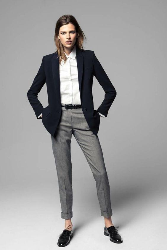 blazer-pantalon-cigarette