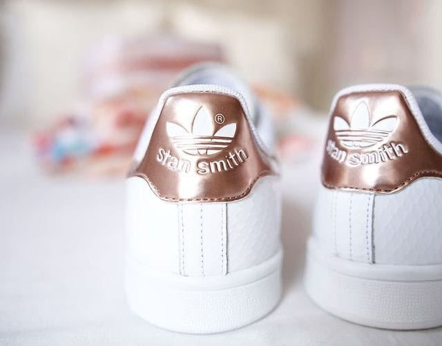 Comment porter la Stan Smith ? Bien habillée