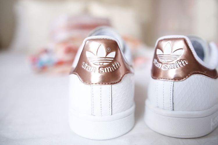 original haute couture conception populaire Comment porter la Stan Smith ? - Bien habillée
