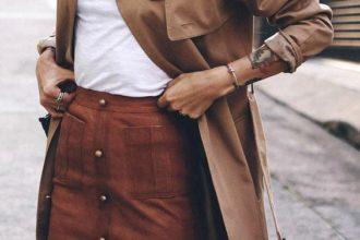 S'habiller avec style lorsque l'on est une femme