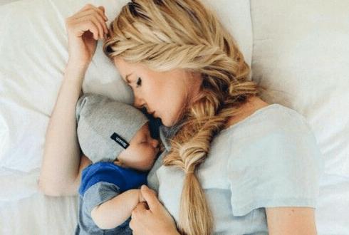 Comment être belle après la grossesse?