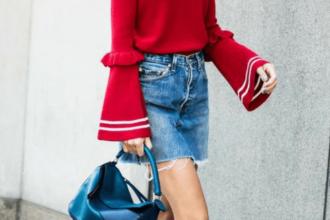 Comment bien porter une mini-jupe ?