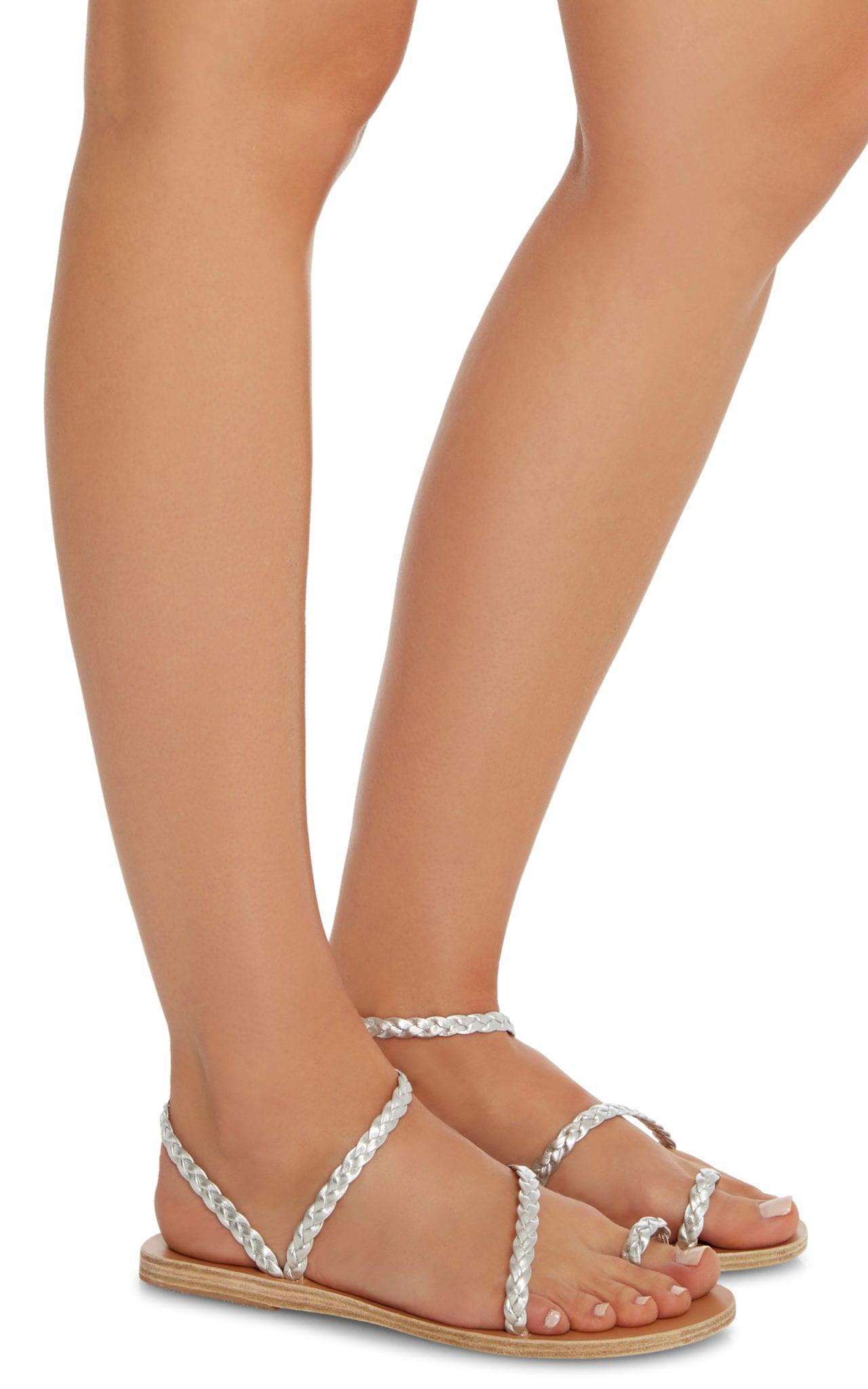 Les 4 Posséder À Styles De Plates Sandales Bien Habillée 8n0OwPk