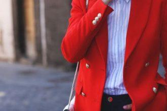 Comment porter la couleur rouge ?