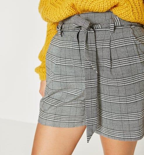 Comment porter le short en hiver   - Bien habillée f1f6974b000