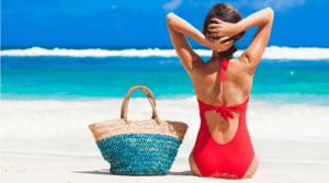 comment prendre soin de sa peau en été ?