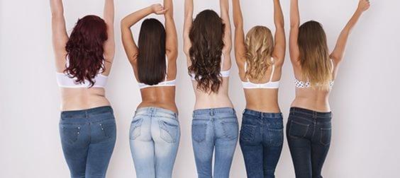 Comment choisir un pantalon en fonction de sa morphologie ?