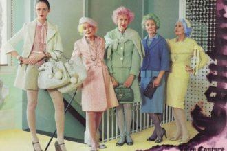 La garde-robe idéale après 60 ans quand on est une femme