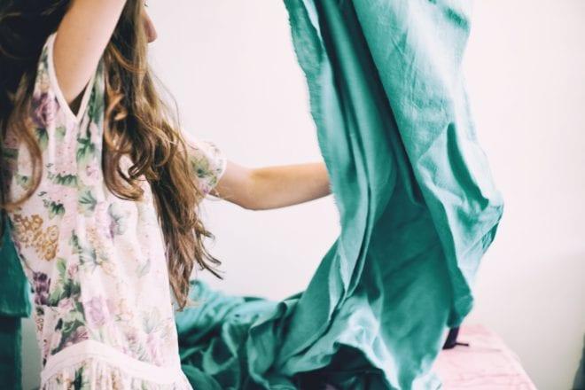Comment donner une seconde vie à ses vêtements ?
