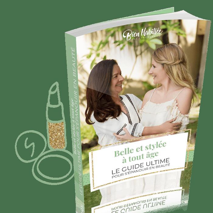 Le Guide Belle et Stylée à tout âge
