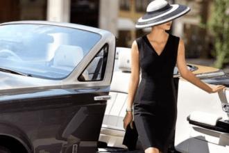 Quelle tenue porter pour un enterrement ?