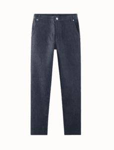 Le jean brut idéal