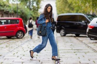 Comment porter un total look jean ?