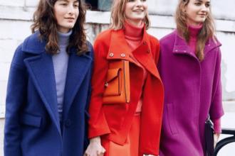 Faut-il respecter la règle des trois couleurs sur une même tenue ?