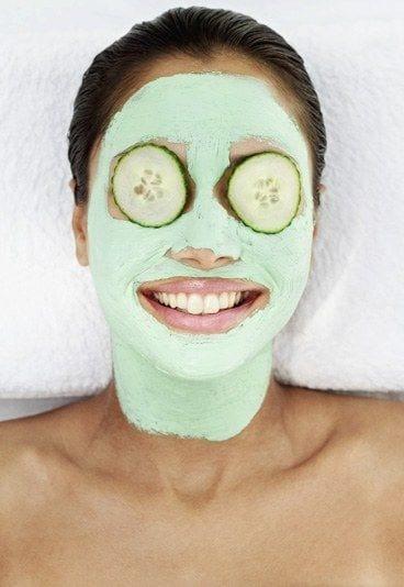 DIY : masques visage faits maison