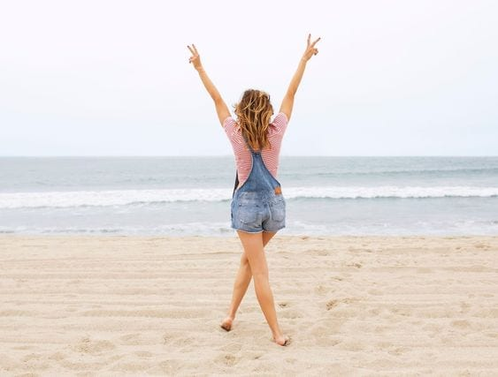 Le guide ultime pour décomplexer à la plage