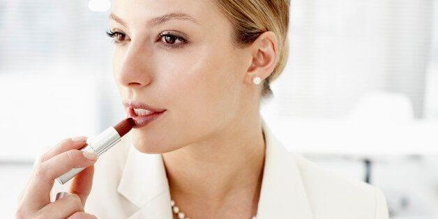 Beauté au travail : affirmer sa personnalité