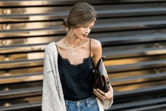 6 astuces simples pour rendre n'importe quelle tenue sexy
